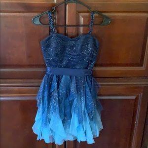 Formal dance dress